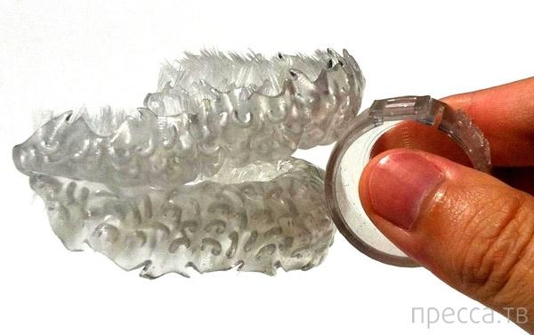 Blizzident - самая странная зубная щетка (3 фото + видео)