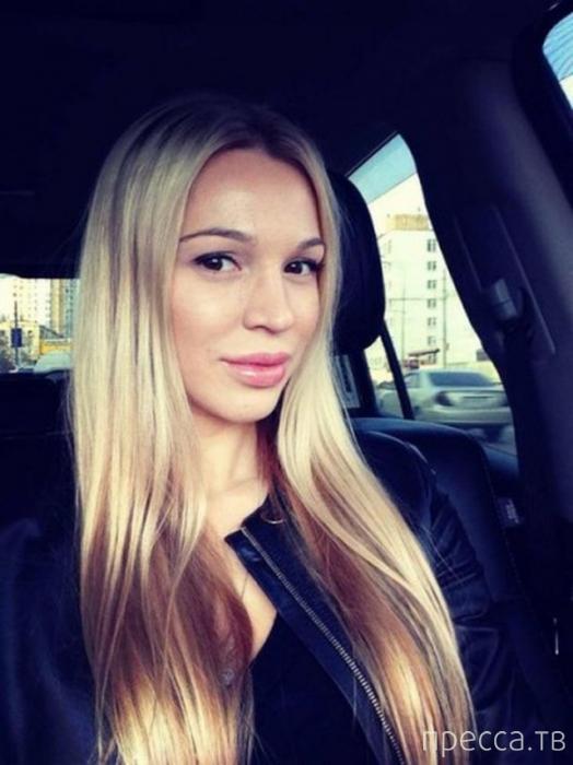 Любимые девушки Владимира Кличко и Александра Поветкина. Кто красивее? (8 фото)