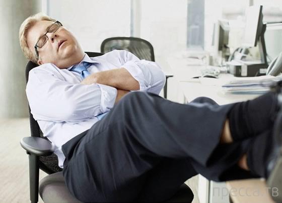 Топ 5: Изобретения, которые делают человека более ленивым (8 фото)