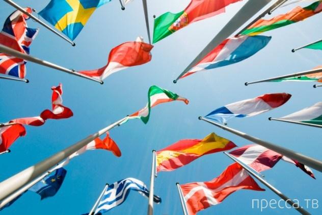 Топ 10: Страны, в которых необычным образом нарушаются права человека (10 фото)