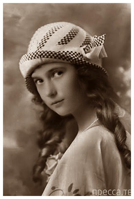 Топ 7: Самые знаменитые русские девочки (7 фото)