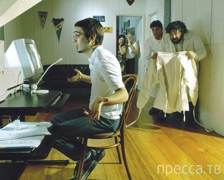 Топ 8: Психические расстройства, подаренные человечеству интернетом и смартфонами ...