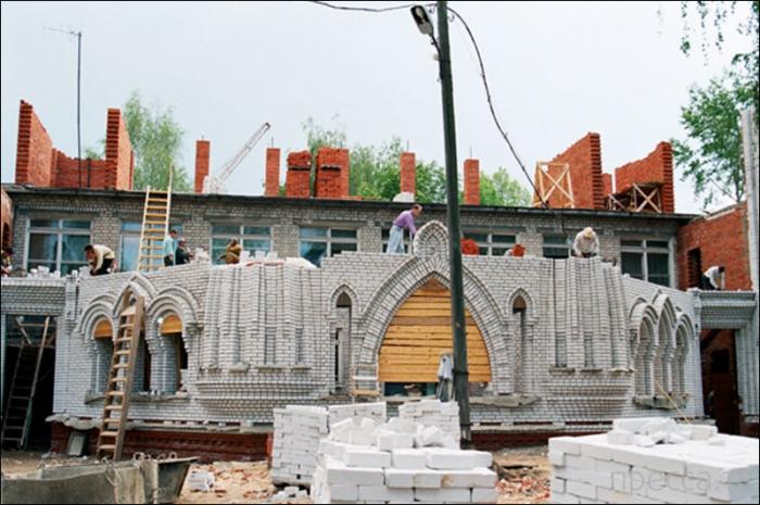 Школа «Обыкновенное чудо»  в Йошкар-Оле (6 фото)