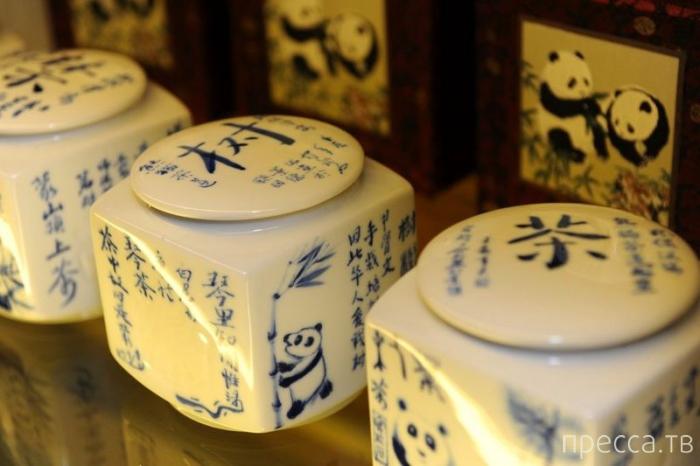 Топ 10: Необычные вещи, которые можно купить в Китае (10 фото)