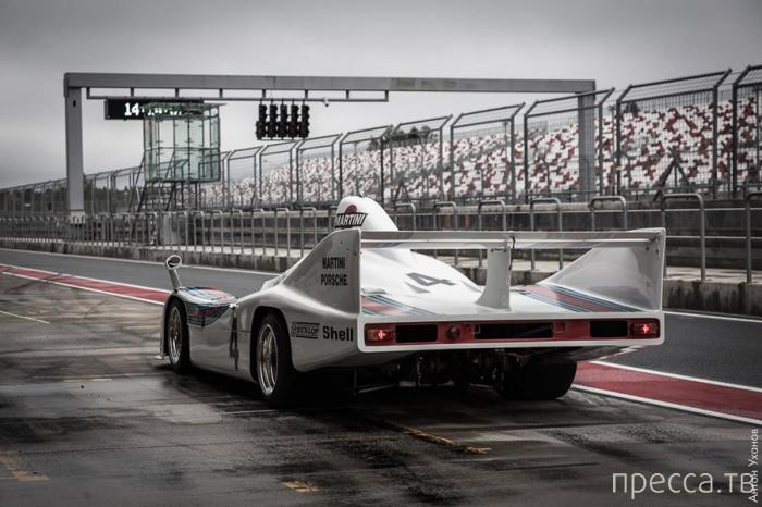 Московский фестиваль Porsche 2013 (36 фото)