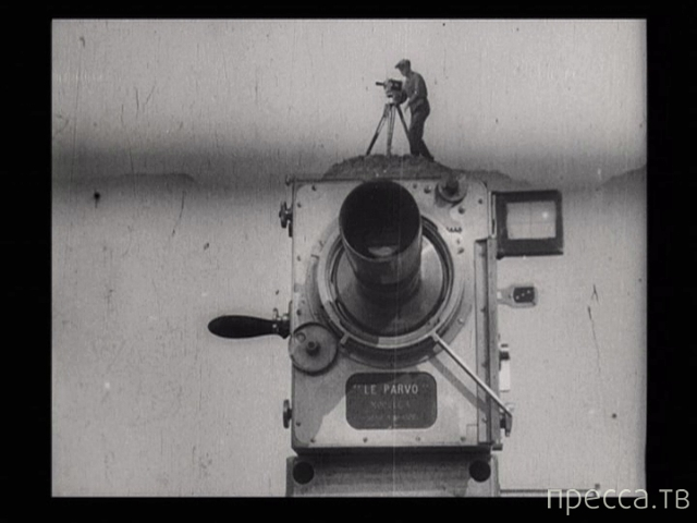 Топ 7: Лучшие фильмы советского кинематографа (7 фото)