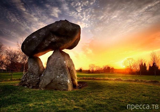 Топ 10: Удивительные факты о кельтах (10 фото)