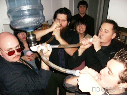 Подборка прикольных фотографий пьяных людей из социальных сетей (23 фото)