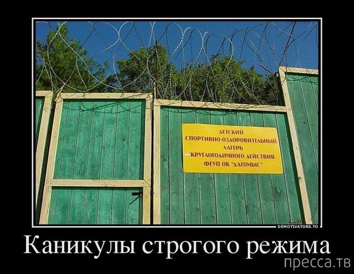 Самые злобные демотиваторы, часть 25 (29 фото)