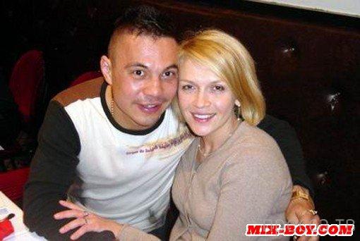 Костя Дзю разводится с женой после 20 лет брака (2 фото)
