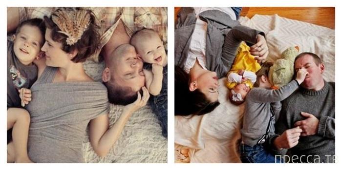Отличное сравнение фотографий в стиле «ожидание и реальность» (14 фото)