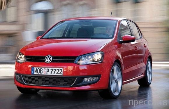 Названы самые продаваемые авто в Украине (3 фото)