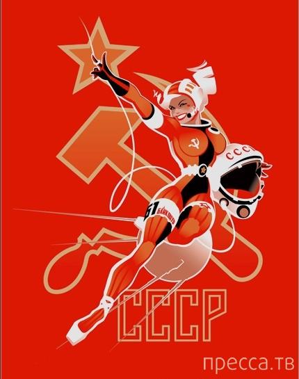 Моя жизнь в СССР - про походы на танцы