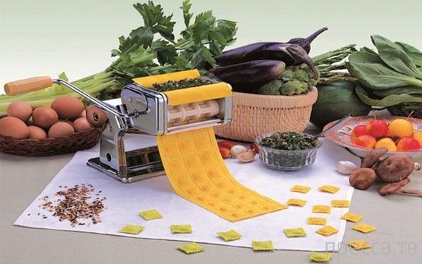 Коллекция крутой кухонной утвари (21 фото)