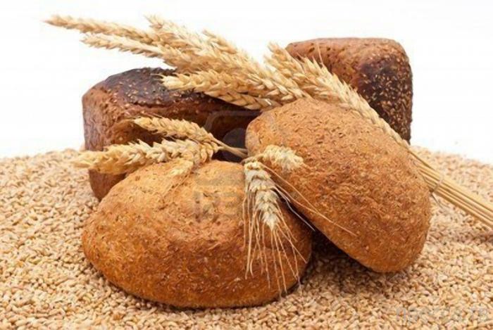 Самый популярный хлеб (7 фото)