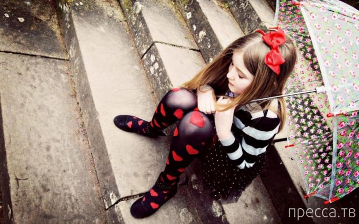 Подборка красивых фотографий на различную тематику (41 фото)