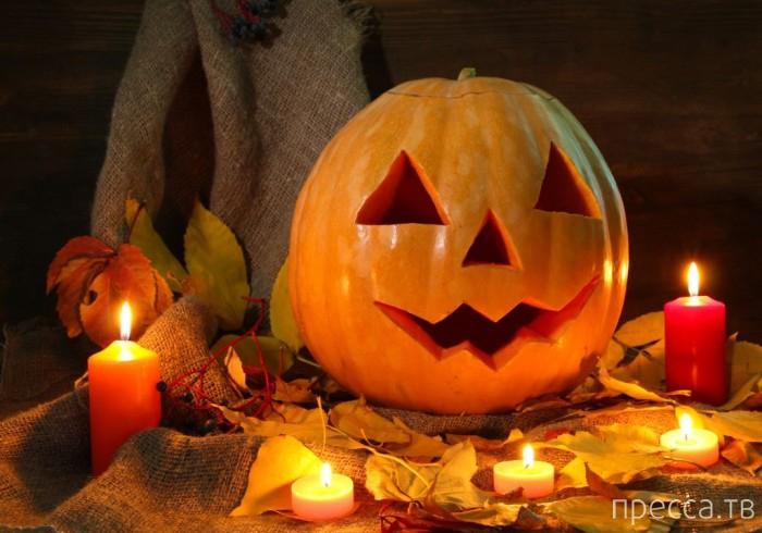 Топ 10: Лучшие места в мире для празднования Хеллоуина (11 фото)