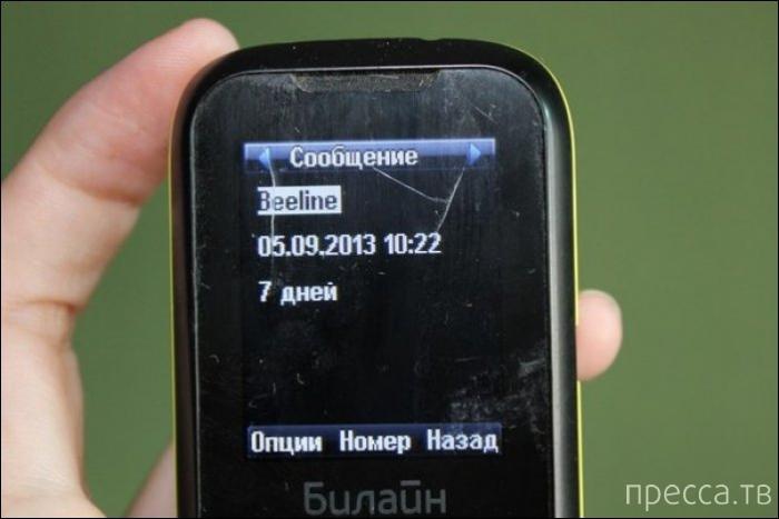 Прикольные СМС-диалоги, часть 67 (21 фото)