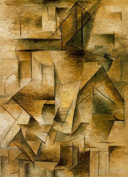 В честь 132-го дня рождения Пабло Пикассо: самые интересные факты из жизни художника (22 фото)