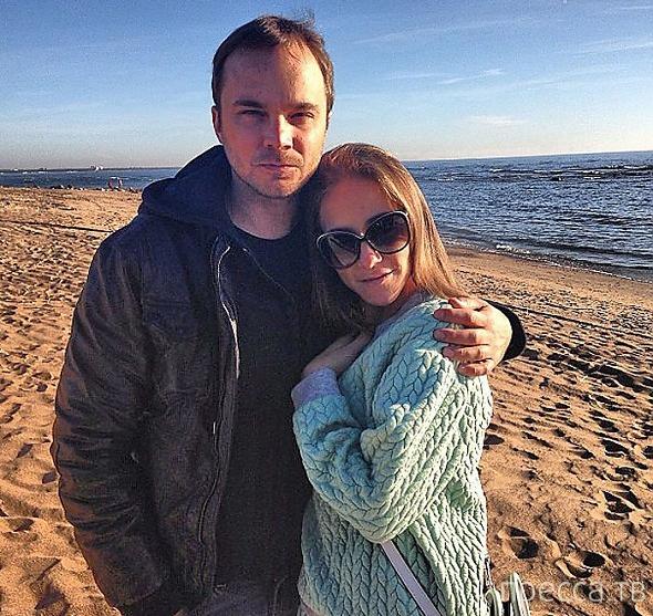 У Чадова роман с женой Аршавина (3 фото)