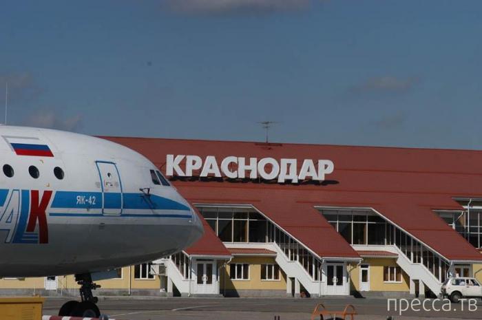 Топ 7: Российские города в рейтинге удобства для жизни (7 фото)