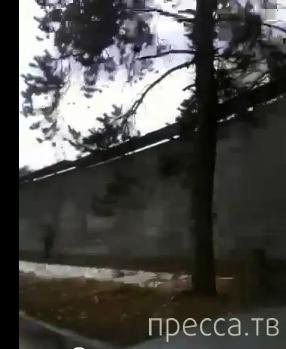 Нападение лейтенанта дорожной полиции города Алматы на гражданина Казахстана...