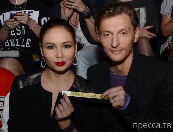 В сети появились совместные фото Павла Воли и Ляйсан Утяшевой (4 фото)