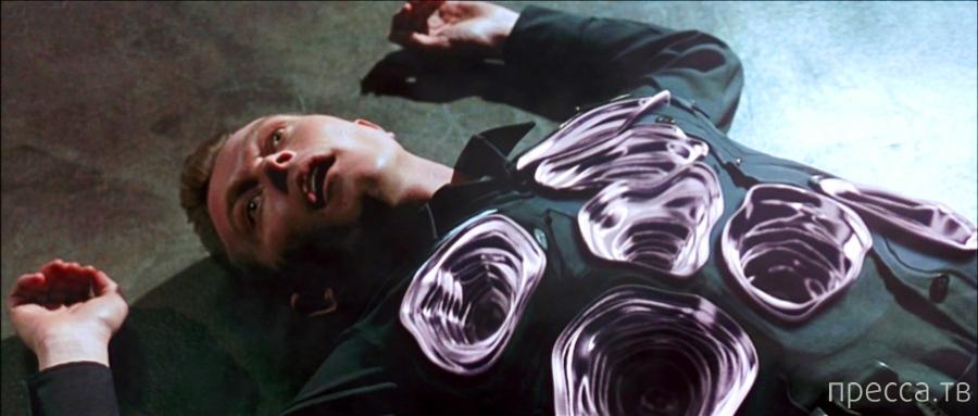 Топ 10: Самые революционные спецэффекты в кино (12 фото)