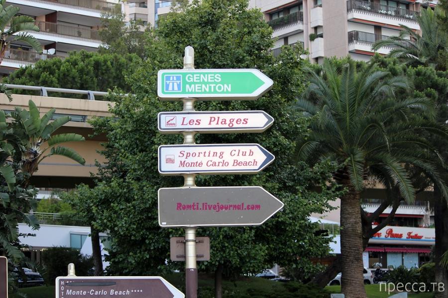 Прогулка по Монте-Карло (23 фото)