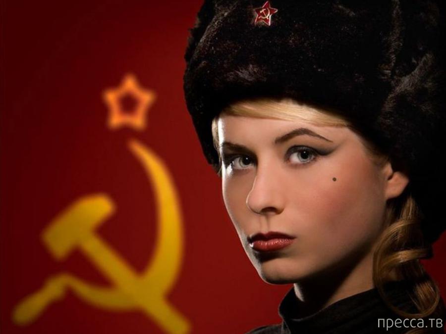 Топ 10: Самые интересные факты о русских глазами американцев