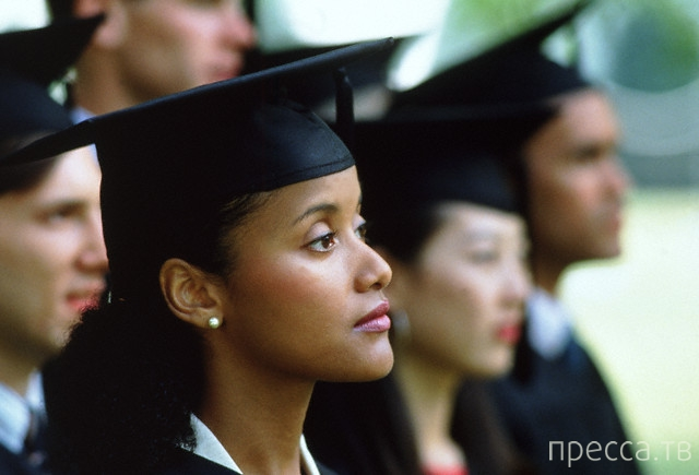Топ 12: Самые необычные студенческие стипендии (14 фото)