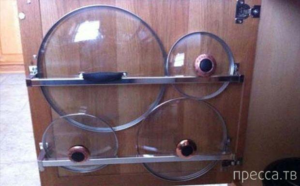 Интересные дизайнерски вещи, устройства и приспособления (15 фото)