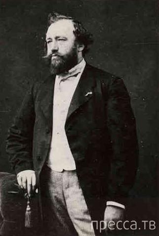 Гениальный изобретатель саксофона Адольф Сакс (8 фото)