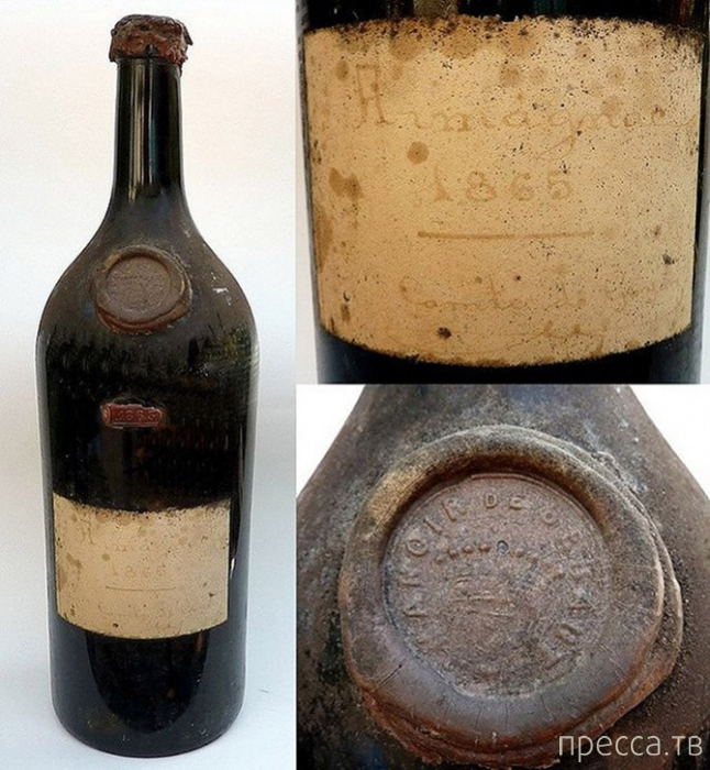 Самый древний алкоголь (16 фото)