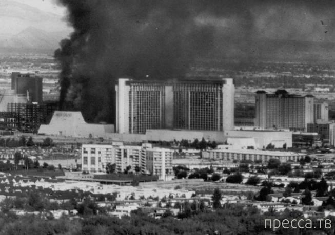 Топ 10: Самые интересные факты о Лас-Вегасе (10 фото)