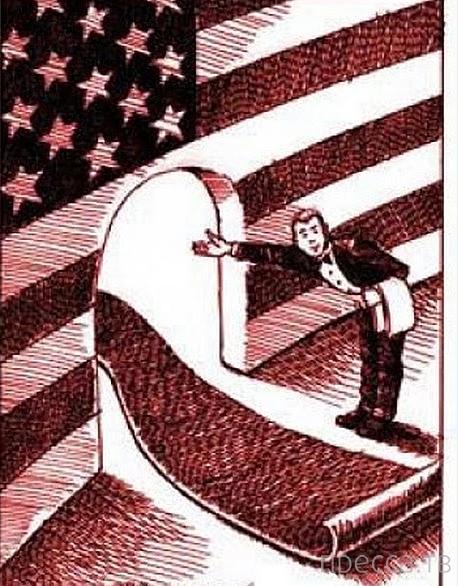 Дневник эмигранта: Америка, Америка… (10 фото)