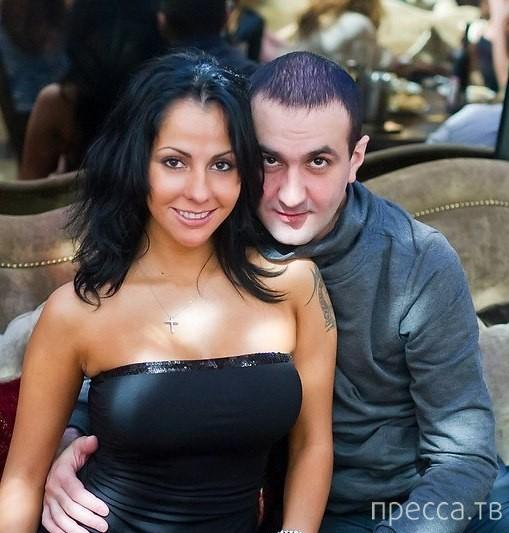 Беркову заподозрили в убийстве мужа (3 фото)