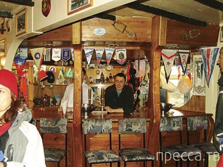 Топ 7: Самые необычные бары мира (7 фото)