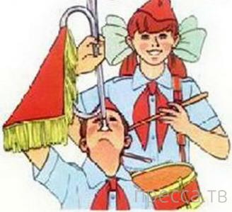 Ностальгическое: Мое тяжелое детство в СССР...