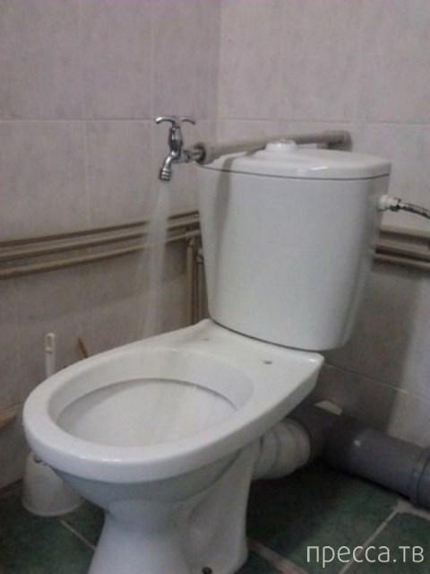 Тем временем в России, часть 2 (26 фото)