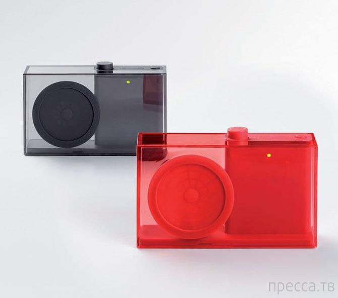 Топ 10: Победители престижной дизайн-премии RED DOT за 2013 год (12 фото)