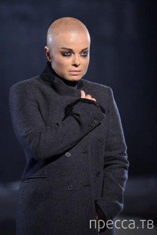 "Наташа Королева - ""Стояла и Плакала"". Премьера клипа (3 фото + видео)"