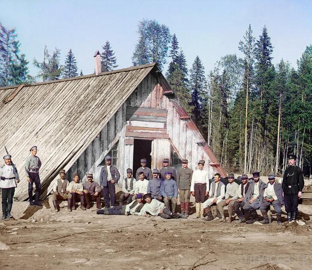 Интересные факты о Российской Империи (15 фото)