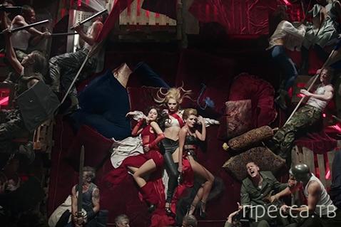 """Премьера первого клипа обновленной группы """"ВИА Гра"""" (12 фото + видео)"""