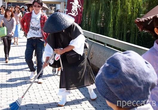 Япония – неведомый край (10 фото)