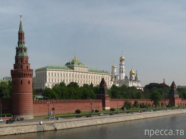 Главные достопримечательности России глазами иностранцев (14 фото)