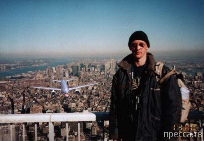 Топ 21: Самые известные фотофальсификации (21 фото)