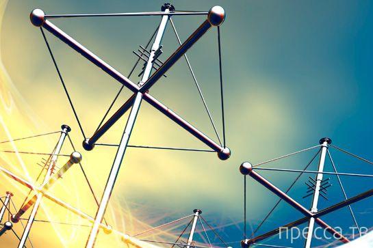 Топ 14: Самые невероятные изобретения, о которых вы не знали (14 фото)