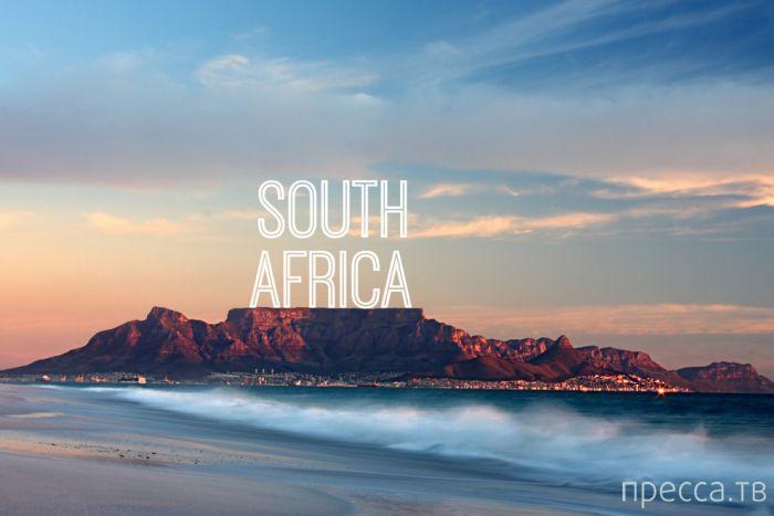 Самые красивые пляжи и береговые линии со всего мира (67 фото)