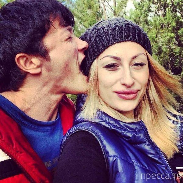Новая любовница украинской билогички (5 фото)